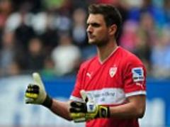 arsenal are keeping tabs on stuttgart's stopper sven ulreich