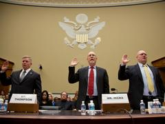 whistleblowers: high-level bureaucratic errors caused benghazi