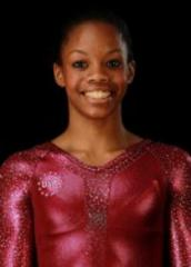 what unexpected news did gabby douglas have for coach chow on nbc's 'today' show?