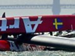 sailor dies in america's cup accident